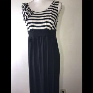 ABG dress maxi